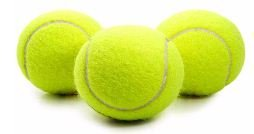 tennisballs graphics