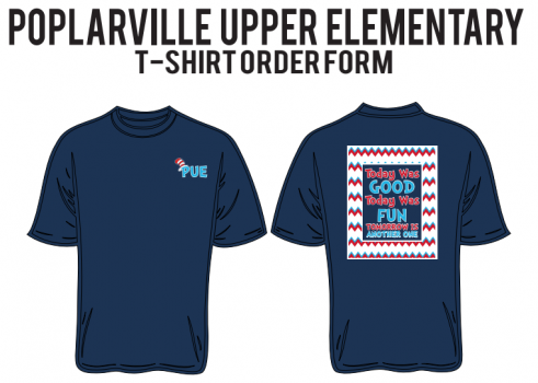 PUE Selling T-Shirts – Poplarville District on t shirt quote form, book order form, shirt apparel order form, polo shirt order form, poster order form, belt order form, logo order form, clothing order form, jacket order form, toy order form, work shirt order form, shirt size form, sweater order form, camera order form, design order form, green order form, uniform shirt order form, hooded sweatshirt order form, employee uniform request form, gift order form,