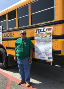 Fill The Bus Drivers Picture