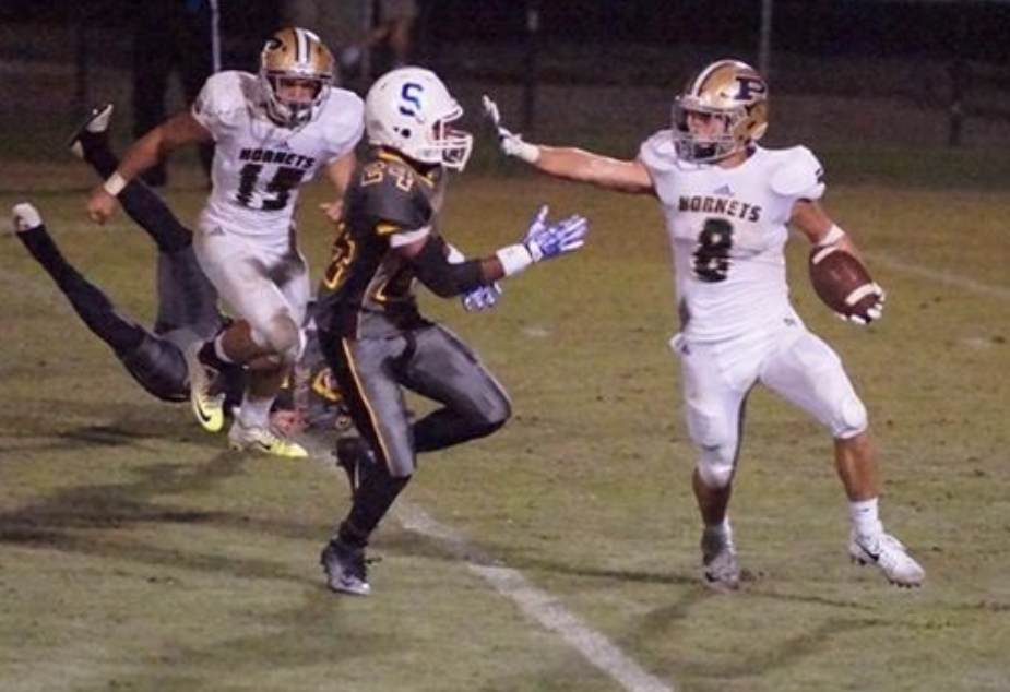 PHS vs Sumrall Photo