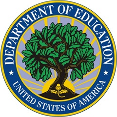 US Department of Education FERPA Logo