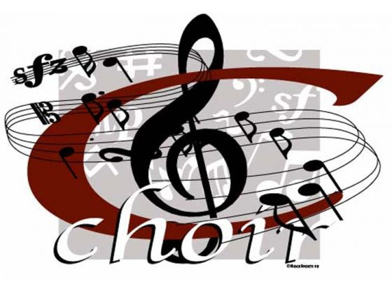 Choir Graphic