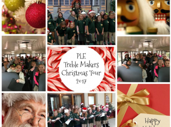 Treble Makers Snapshots