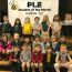 PLE Students of the Month Photo