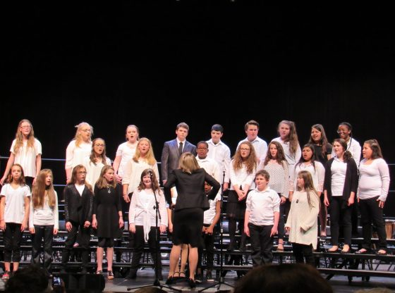 MSP Choir