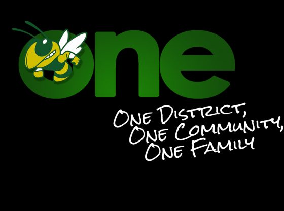 One District, One Community, One Family