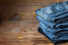 Blues Jeans Image