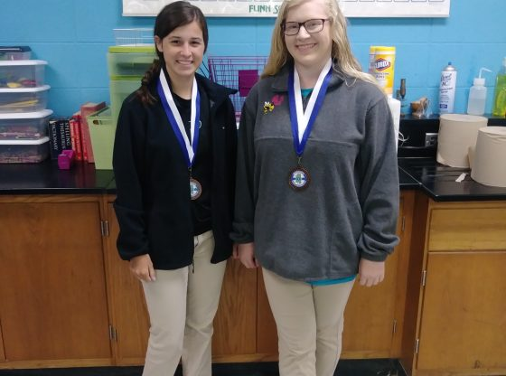 MS State Science Fair