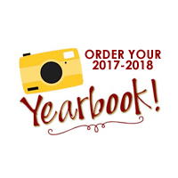2017-2018 Yearbook Sale