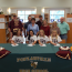 PHS Cheerleaders Sign With PRCC