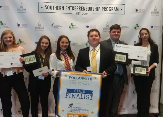 Southern Entrepreneurship Competition