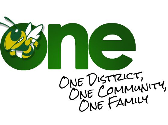 District Logo and Slogan