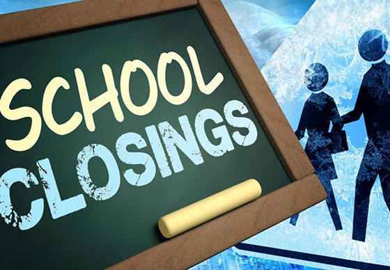 School Closure Notice