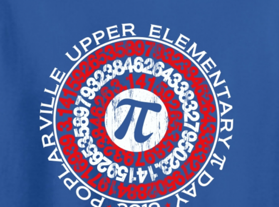 Pi Day Shirt Graphic