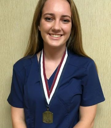 HOSA to Nationals