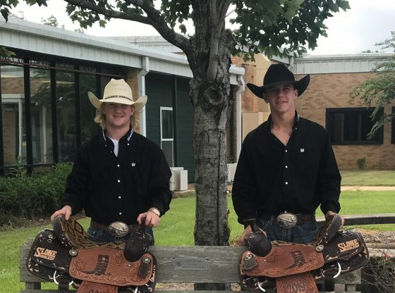 Rodeo Champs