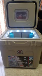 Pic of LIT Cooler