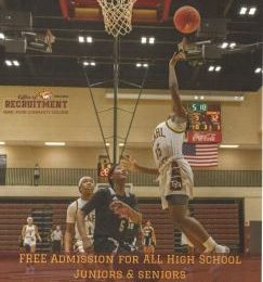 PRCC Basketball