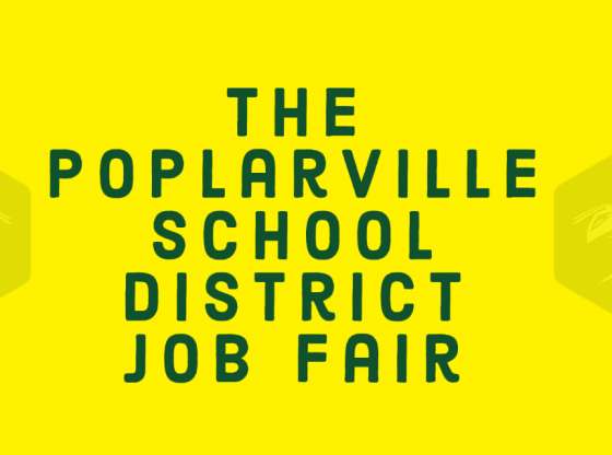 PSD Job Fair Flyer 5