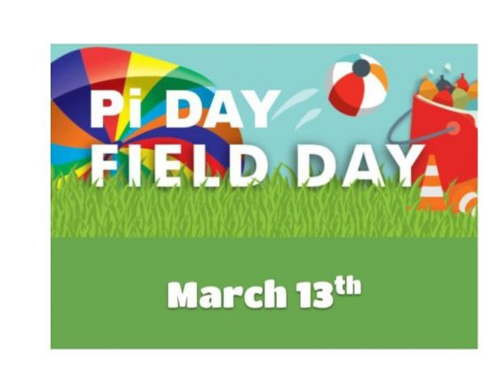 Pi Field Day