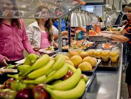 Join our Team- Cafeteria