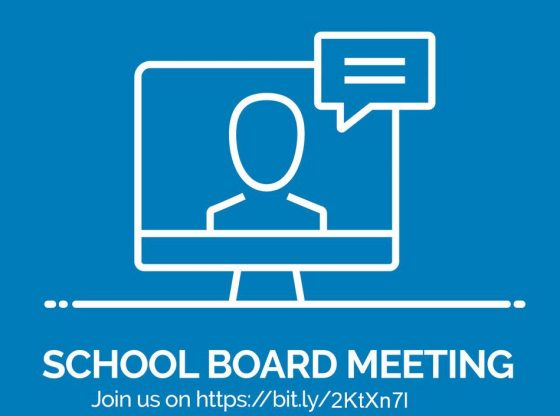 Board Meeting Streaming Link