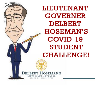 Lt. Gov. Hoseman's Activities