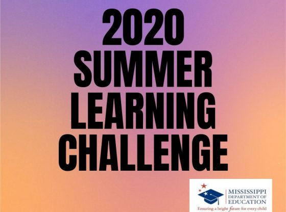 2020 Learning Challenge