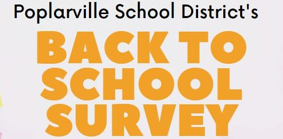 20-21 Back to School Survey