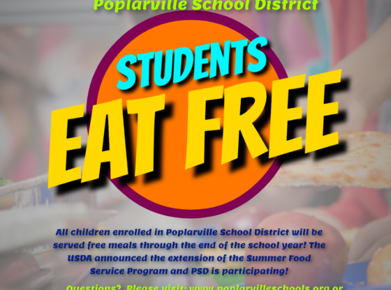 Students Eat Free