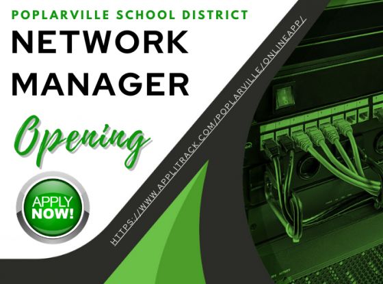 Network Manager Opening